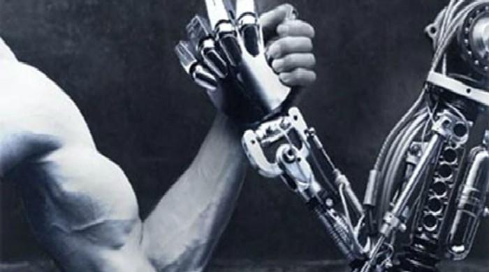 Competenze umane VS competenze macchina