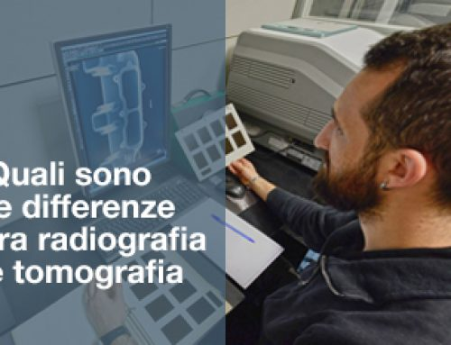 QUALI SONO LE DIFFERENZE TRA RADIOGRAFIA E TOMOGRAFIA
