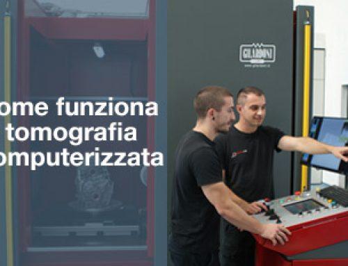 COME FUNZIONA LA TOMOGRAFIA COMPUTERIZZATA