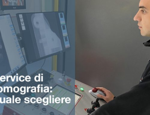 SERVICE DI TOMOGRAFIA: QUALE SCEGLIERE