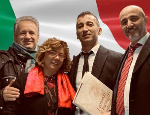 LE AZIENDE ITALIANE ALLEATE CONTRO IL CORONAVIRUS